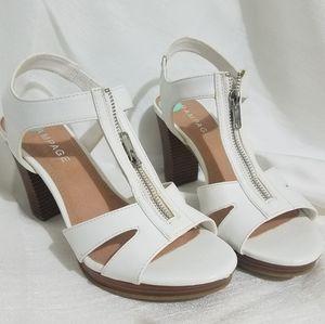 Rampage Shoes - Rampage Preeta Women's High Heel Sandals